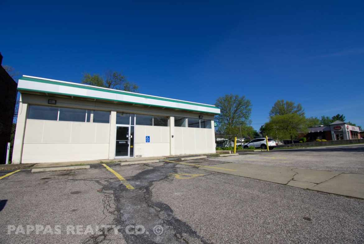 Commercial Property For Sale Cuyahoga Falls, OH