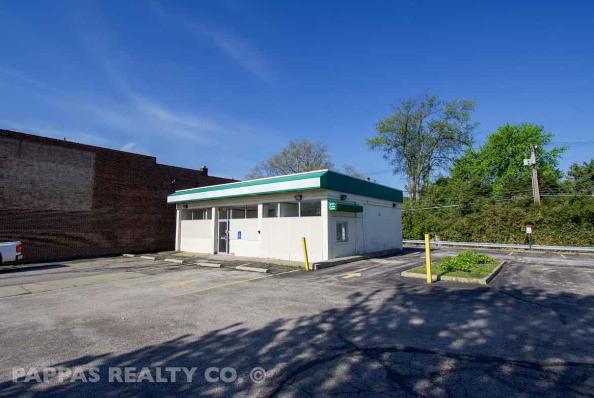 Commercial Building Cuyahoga Falls For Sale