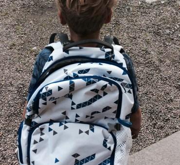 Cøliaki, skolekjøkken og skolestart