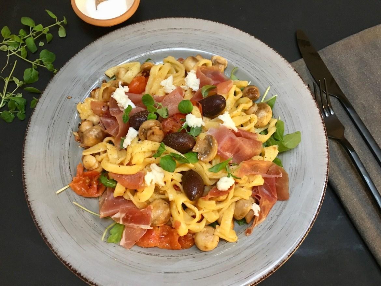 glutenfri hjemmelaget pasta fra pappautengluten.no