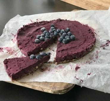 Rådigg raw-kake