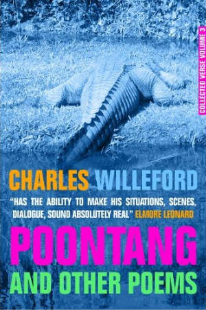 Poontang, by Charles Willeford