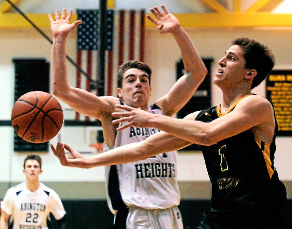 Funk's hot start spurs Archbishop Wood to PIAA Class 5A title game
