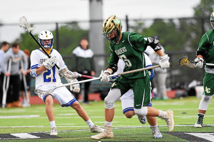 Lansdale Catholic proud of run to PIAA-2A semifinals