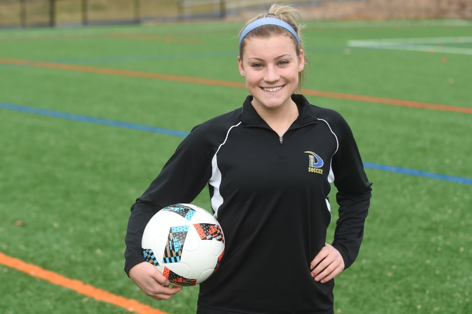 DLN ALL-AREA: Downingtown East's Steigerwald came through when it counted