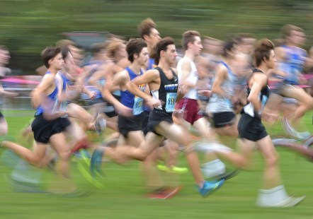Ches-Mont Cross Country Championships, Oct. 21, 2020