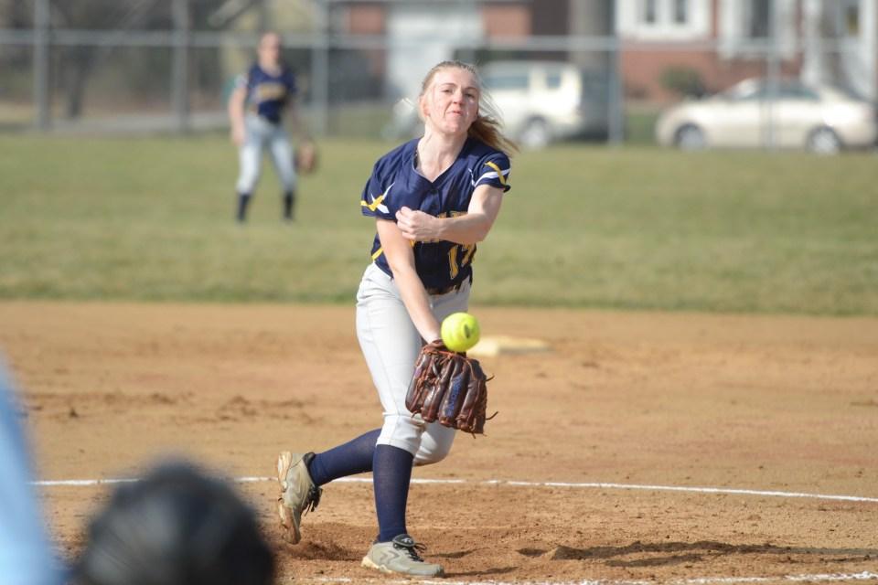 Lindsay's four hits, six RBI help propel Upper Perkiomen past Phoenixville