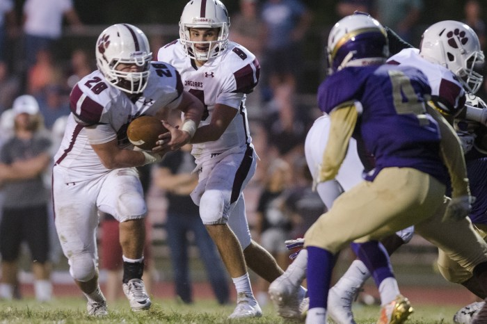 Garnet Valley's fast start makes up for lost time