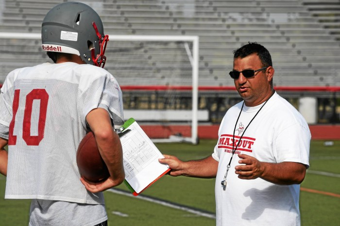 Malvern Prep picks West Chester East's Gueriera as new football coach