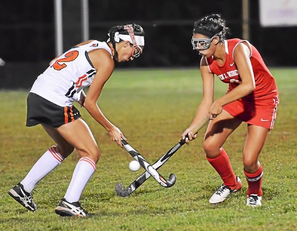 OJR, Methacton do little to settle No. 2 spot in Liberty Division, tie 2-2
