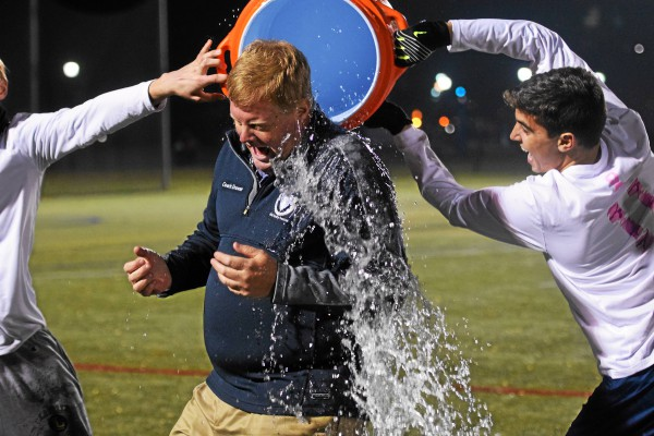 PHOTOS: Hill School defeats Penn Charter in PAISAA Final