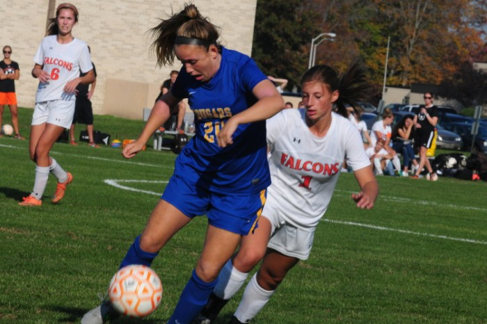 Pennsbury girls soccer falls short in District 1 playoff with Downingtown East