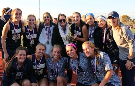 Merion Mercy wins District One field hockey title