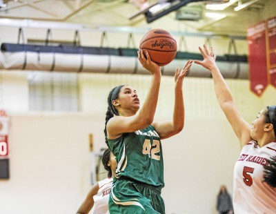 Girls' basketball: Shanahan shuts down Coatesville for 3rd straight Ches-Mont title