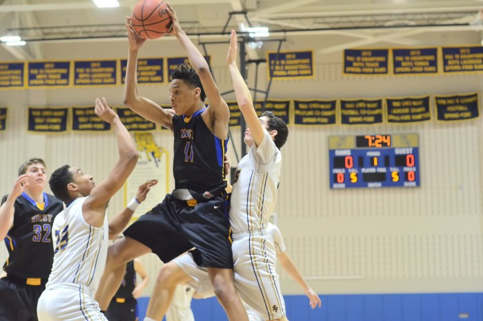 Downingtown West secures state playoff berth with win over Spring-Ford in playback round