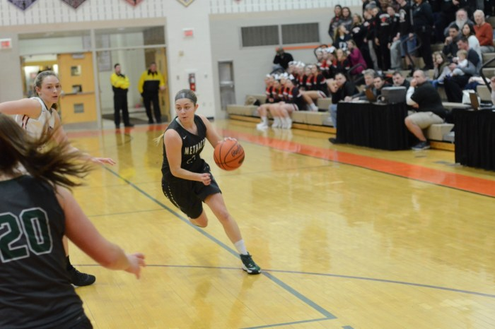 Spring-Ford, Methacton ousted in district playbacks