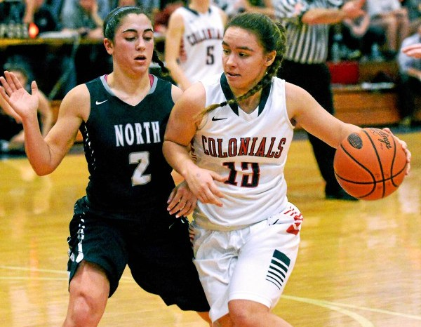 Plymouth Whitemarsh rallies past CR North in District 1-6A quarters