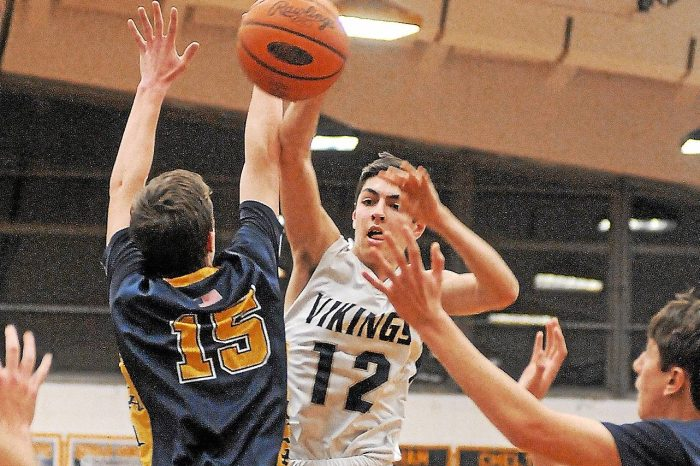 Upper Merion rallies for first PIAA win in 24 years