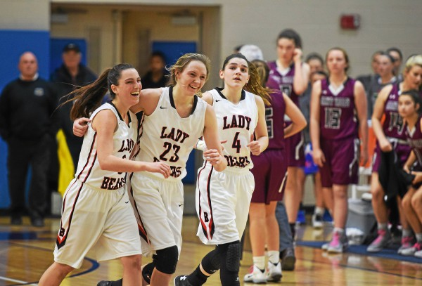 Boyertown's magical run continues with 53-48 win over Garnet Valley