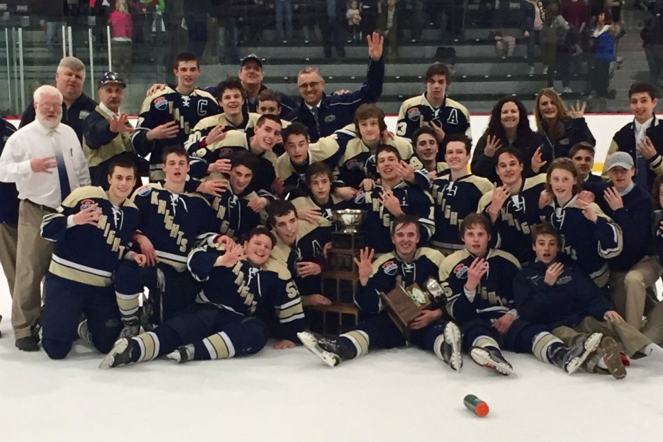 West Chester Rustin captures record-setting 4th straight Pennsylvania Cup