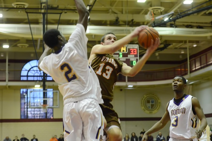 Perkiomen Valley stuns two-time defending champ Roman Catholic in 6A first round