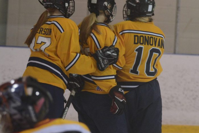 Unionville rolls over W.C. East for 2nd straight Flyers Cup girls title