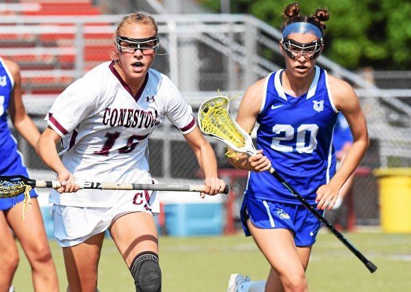 Conestoga spreads wealth in victory vs. Great Valley in ...