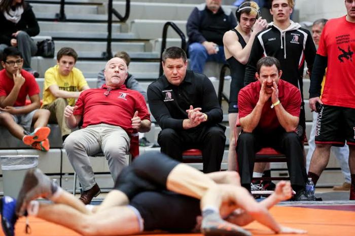 Head coach Pete Ventresca, assistants Cooley, Haley step away from Boyertown