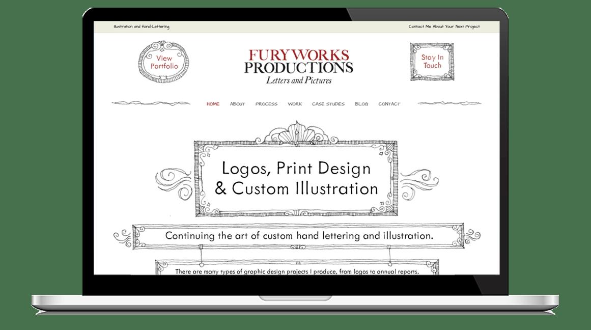 furyworks-productions-website-illustrator