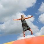 縄跳びダイエットは足痩せ効果も!方法と消費カロリーと口コミ