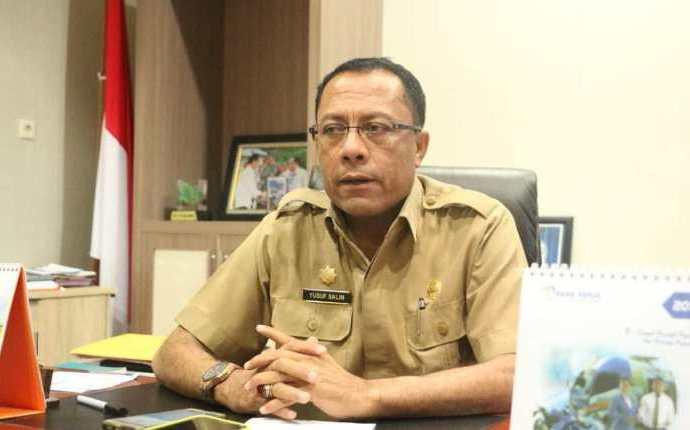 Dr. Yusuf Salim, M.Si