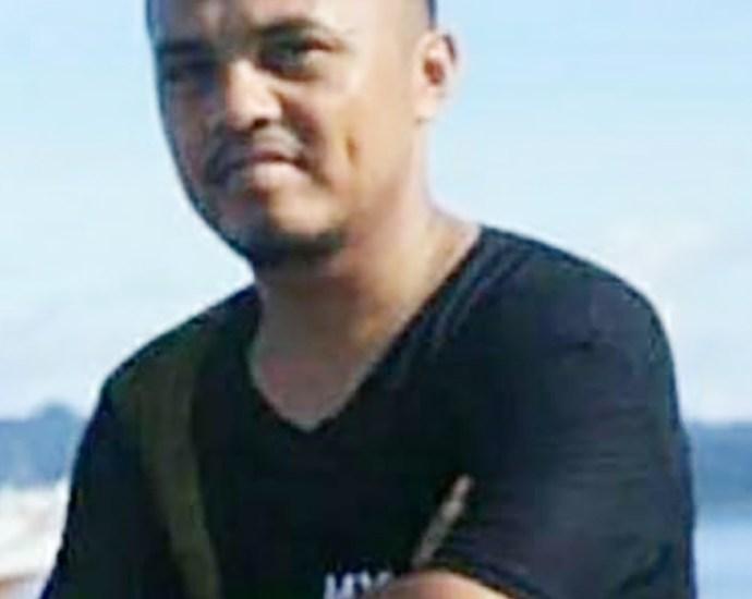 Muhammad Nasir Sukunwatan, S.IP. Koordiv Organisasi dan SDM Bawaslu Kota Sorong.