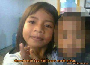 Hilang 3 Hari, Bocah 8 Tahun Ditemukan Tewas Terapung di Teminabuan