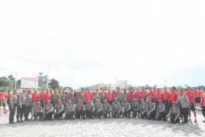 Polda PB Kirim 30 Personil Perbantuan Bencana Palu