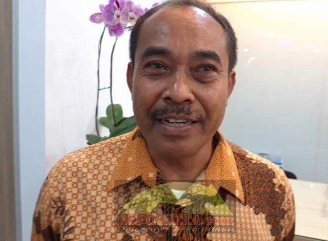 Pensiunan di Papua Barat