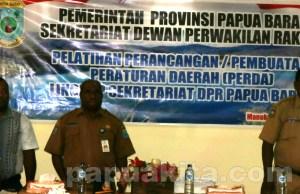 Setwan Papua Barat