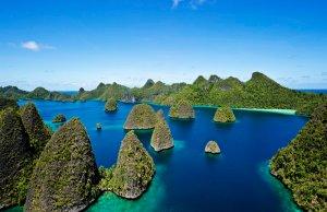 Pariwisata Papua BArat