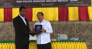 Millenneals Papua