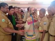 Halalbihalal Manokwari 2019