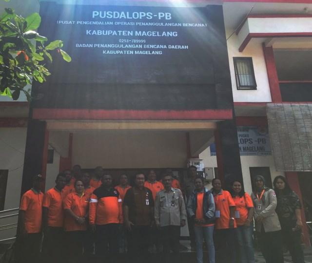 BPBD Papua Barat