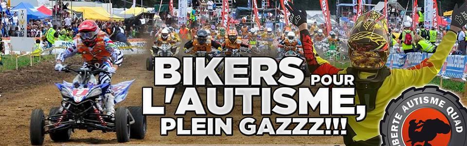 Bikers pour l'Autisme 2, Plein Gazzz – Feillens (01)