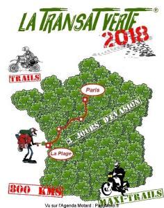 La Transat Verte - Paris (75)
