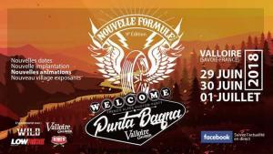 Punta Bagna - Valloire (73) @ Valloire | Valloire | Auvergne-Rhône-Alpes | France