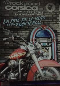 19e Rock 'n' road Corsica - Corse @ Corse
