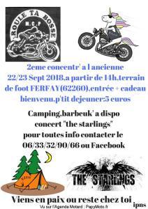 2e Concentr'a l'ancienne - Roule Ta Bosse - Ferfay (62) @ Ferfay (62) | Ferfay | Hauts-de-France | France