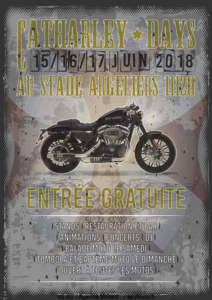 Catharley Days – Argeliers (11)