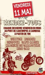 Rendez-Vous - Cambrai (59)