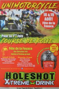 Fête de la Fouace - Sainte Christine (49) @ Sainte Christine (49) | Sainte-Christine | Pays de la Loire | France