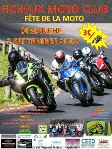 Fête de la Moto - Ficheux Moto Club - Ficheux (62) @ Ficheux (62) | Ficheux | Hauts-de-France | France