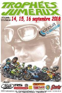 Trophées Jumeaux - Circuit Carole (93) @ Circuit Carole (93) | Tremblay-en-France | Île-de-France | France